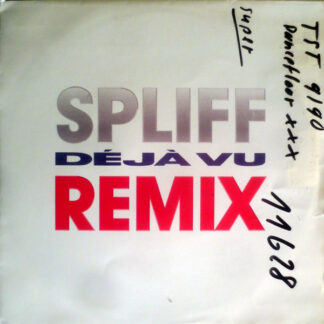 Spliff - Déjà Vu (Remix) (7