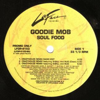 Goodie Mob - Soul Food (12