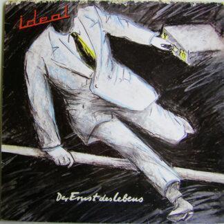 Ideal (3) - Der Ernst Des Lebens (LP, Album, Club)