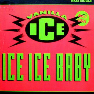 Vanilla Ice - Ice Ice Baby (12