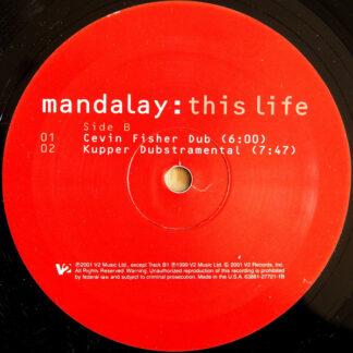 Mandalay - This Life (12
