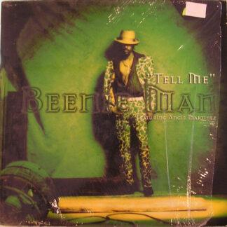 Beenie Man Featuring Angie Martinez - Tell Me (12