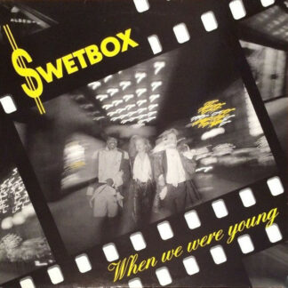 Swetbox - When We Were Young (12