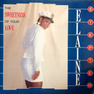 Elaine Stepter - The Sweetness Of Your Love (12