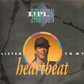 P.M. Sampson - Listen To My Heartbeat (12