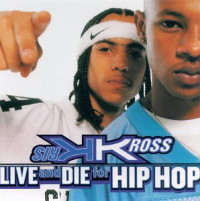 Kris Kross - Live And Die For Hip Hop (12