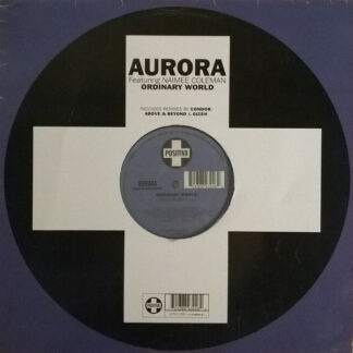 Aurora Featuring Naimee Coleman - Ordinary World (12