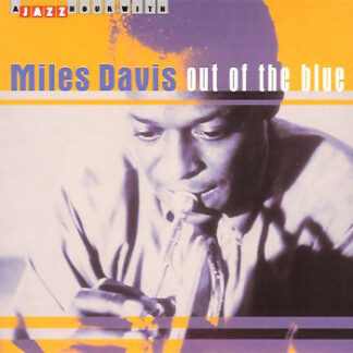 Miles Davis - Out Of The Blue (CD, Comp)