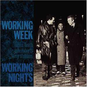 Working Week - Working Nights (LP)