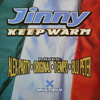 Jinny - Keep Warm (12