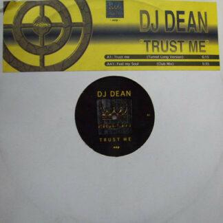 DJ Dean - Trust Me (12