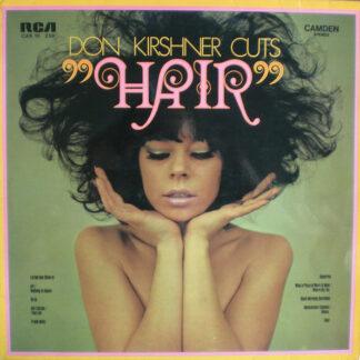 The Don Kirshner Concept - Don Kirshner Cuts