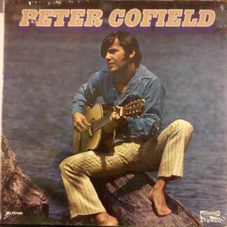 Peter Cofield - Peter Cofield (LP, Album)