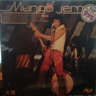 Mungo Jerry - Greatest Hits... (LP, Comp)