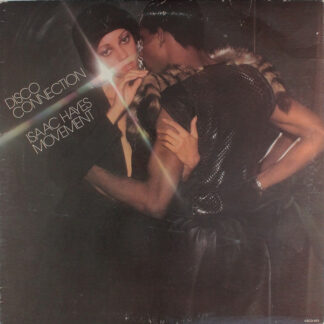 Isaac Hayes Movement - Disco Connection (LP, Album)