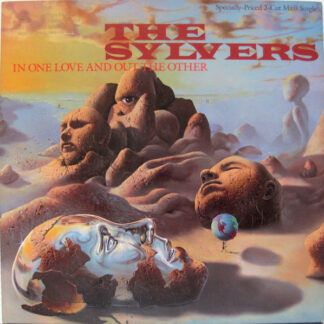 The Sylvers - In One Love And Out The Other (12