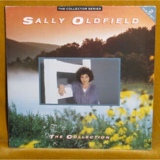Sally Oldfield - The Collection (2xLP, Comp)