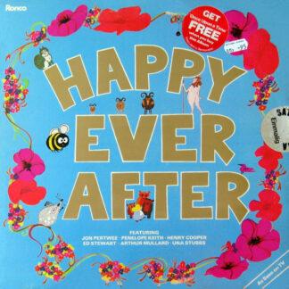 Various - Happy Ever After (LP, Album)