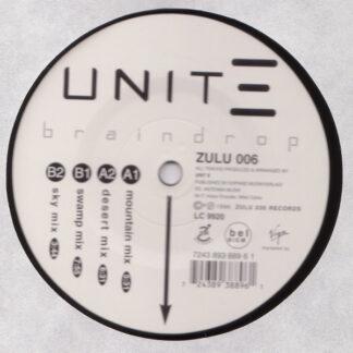 Unit-E - Braindrop (12
