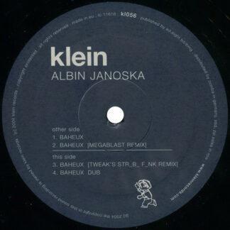 Albin Janoska - Baheux (12