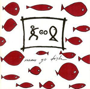 Man Go Fish - Man Go Fish (LP, Album)
