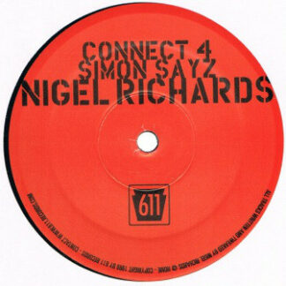 Nigel Richards - It Must Be Nice (12