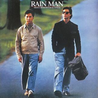 Various - Rain Man (Original Motion Picture Soundtrack) (LP, Comp)
