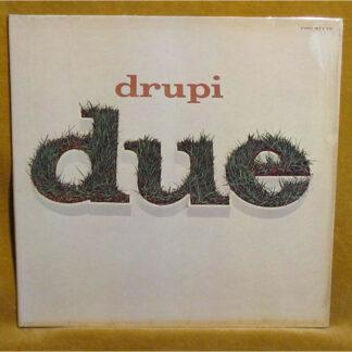 Drupi (2) - Due (LP, Gat)