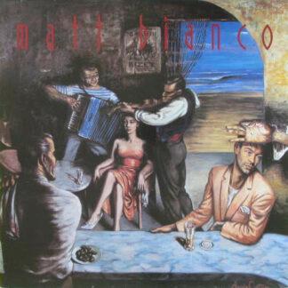 Matt Bianco - Matt Bianco (LP, Album)