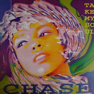Chase - Take My Soul (12