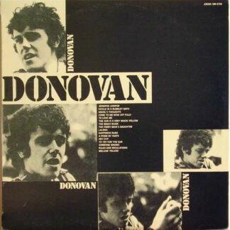 Donovan - Donovan (LP)