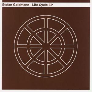 Stefan Goldmann - Life Cycle EP (12