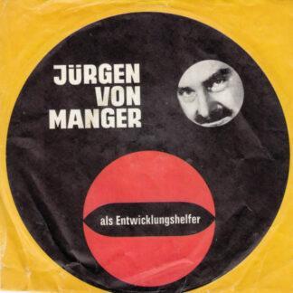 Jürgen von Manger - Als Entwicklungshelfer (7