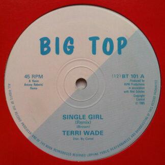 Terri Wade - Single Girl (12