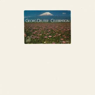 Georg Deuter* - Celebration (LP, Album)