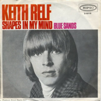 Keith Relf - Shapes In My Mind (7