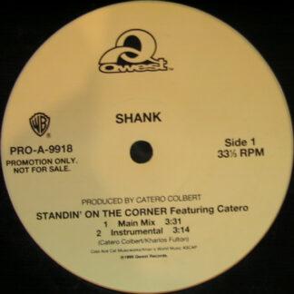 Shank (4) - Standin' On The Corner (12