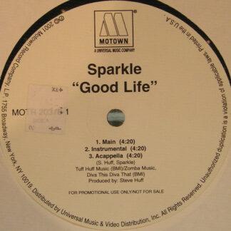 Sparkle (2) - Good Life (12