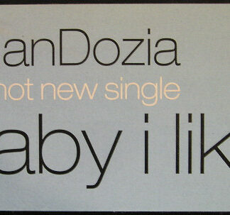 ShanDozia - Baby I Like (12