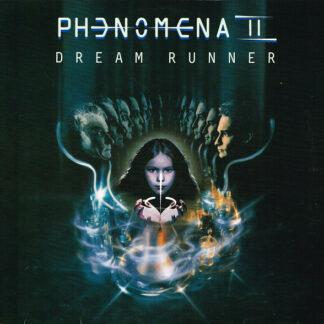 Phenomena (4) - Dream Runner (LP, Album)