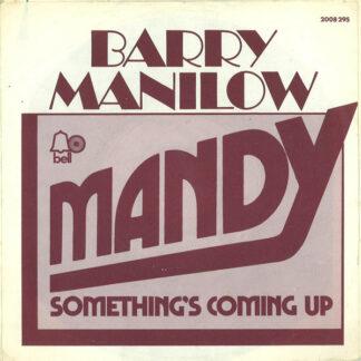 Barry Manilow - Mandy (7