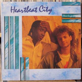 Heartbeat City - Heartbeat City (12