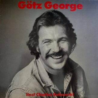 Götz George Liest Charles Bukowski - Götz George Liest Charles Bukowski (LP, RP)