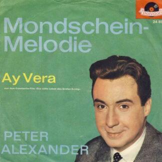 Peter Alexander - Mondschein-Melodie (7