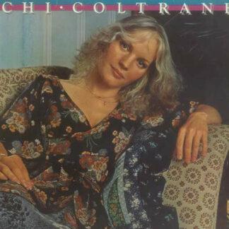 Chi Coltrane - Road To Tomorrow (LP, Album)