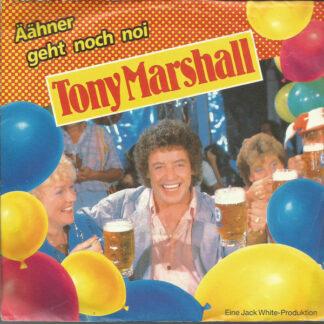 Tony Marshall - Äähner Geht Noch Noi (7