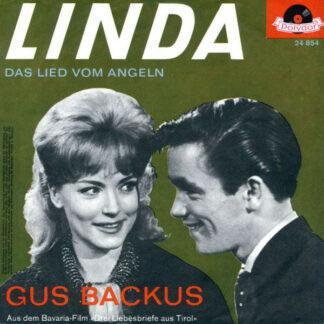Gus Backus - Linda / Das Lied Vom Angeln (7