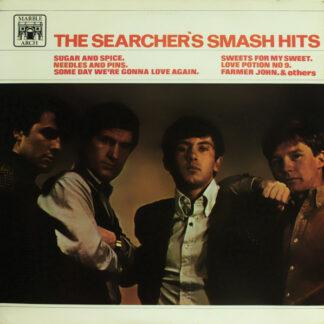 The Searchers - The Searchers' Smash Hits (LP, Comp, Fli)