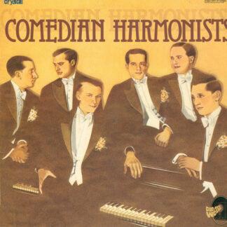 Comedian Harmonists - Die Alte Welle (LP, Comp)