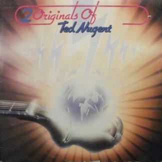 Ted Nugent - 2 Originals Of Ted Nugent (2xLP, Album, Comp)